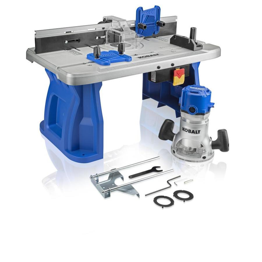 Kobalts new router table combo tool talk toolguyd community forum can any one send a review about this new router table greentooth Images